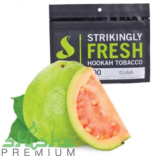 FUMARI Guava (Гуава)