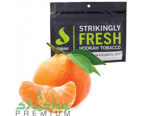 FUMARI Mandarin Zest (Мандарин)