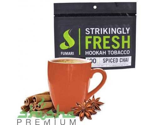 FUMARI Spiced Chai (Пряный чай)