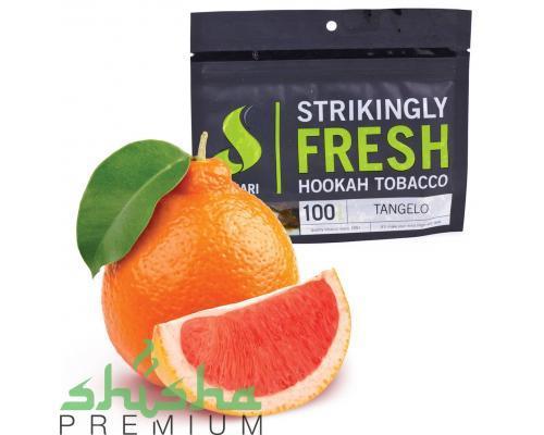 FUMARI Tangelo (Гибрид грейпфрута и помело)