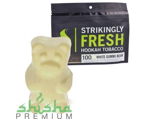 FUMARI White Gummy Bear (белый мишка гамми)