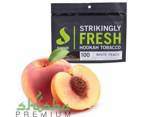 FUMARI White Peach (Белый Персик)