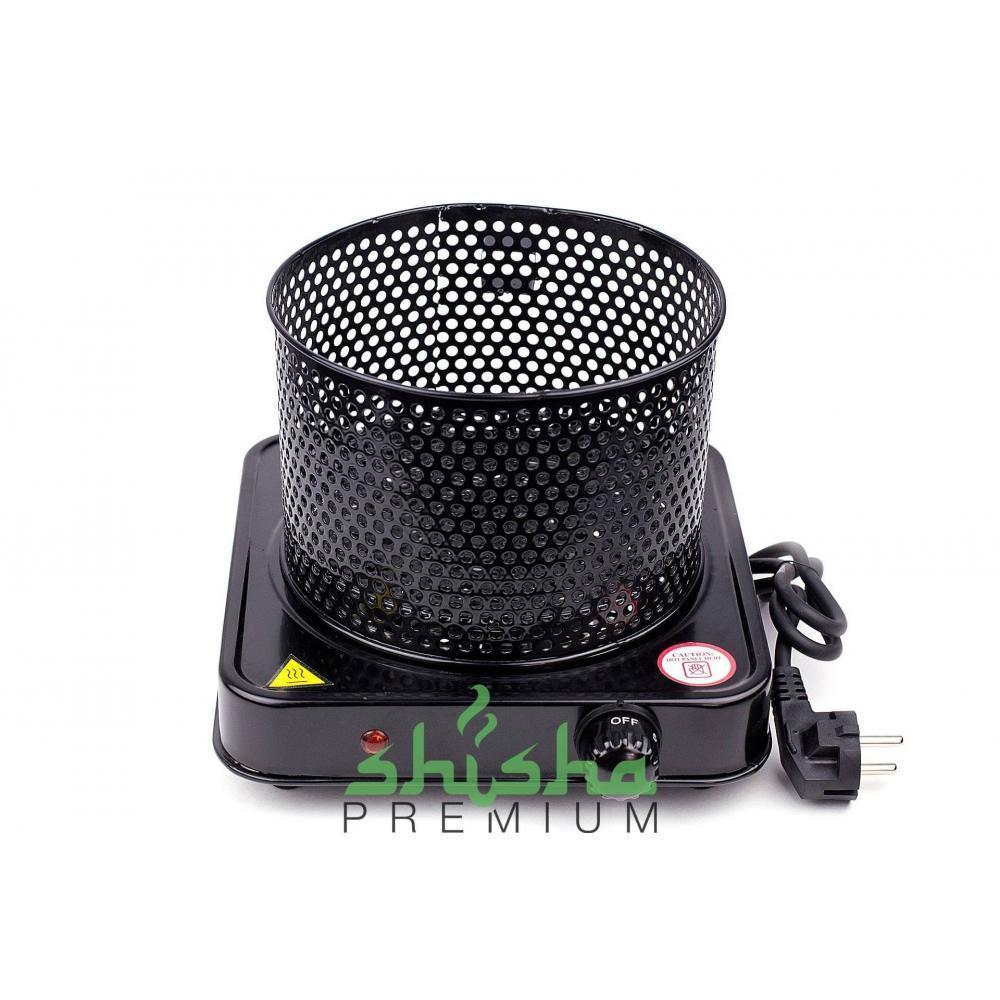 Электрическая плитка для розжига углей АРТ HH-06