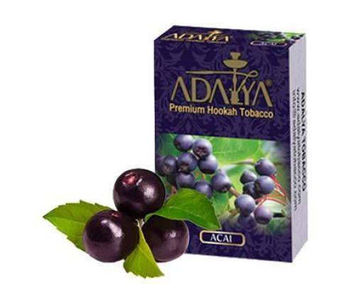 Adalya acai (орех, асаи, ежевика,малина)