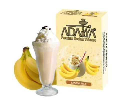 Adalya banana milk (банановое молоко)