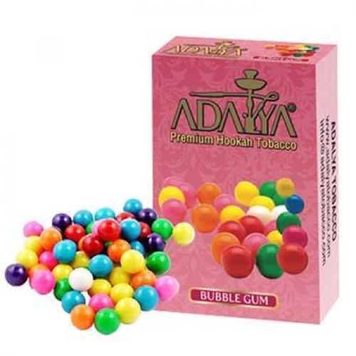 Табак для кальяна Adalya (Bubble gum) Бабл-гам