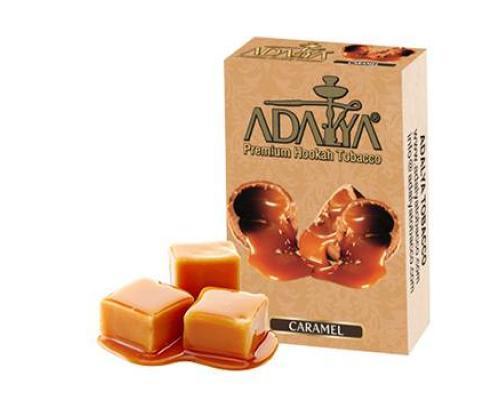 Табак для кальяна Adalya (caramel) Карамель