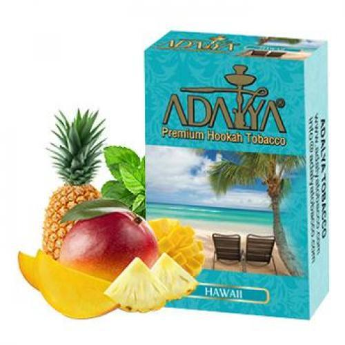 Табак для кальяна Adalya (Hawaii) Гаваи
