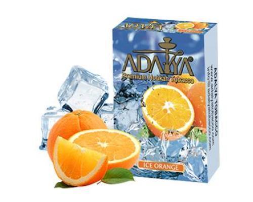 Adalya ice orange (ледяной апельсин)