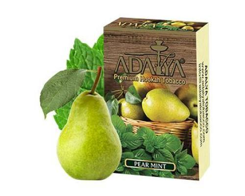 Adalya pear mint (груша, мята)