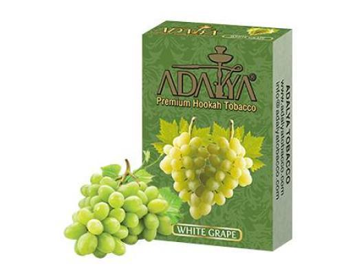 Adalya White grape (Белый виноград)
