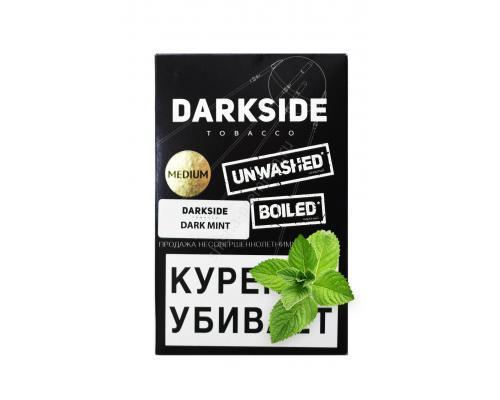Табак Darkside 250 гр., вкус DARK MINT (Сладкая мята)