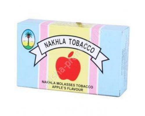 Табак для кальяна Nakhla Яблоко 50 гр.