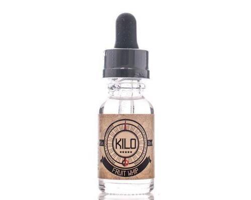 Жидкость для парения Kilo, fruit whip (0, 3, 6 mg)