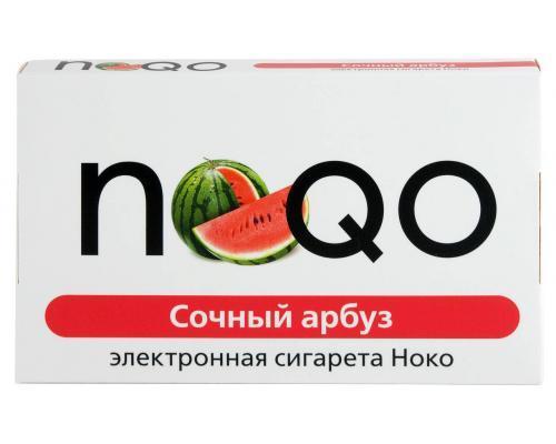 NOQO (Сочный арбуз, никотин - 1,2 мг.)