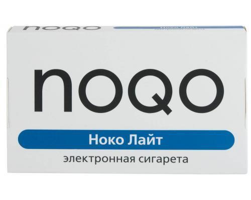NOQO (Ноко лайт, никотин - 1,2 мг.)