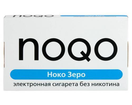 Одноразовые электронные сигареты NOQO (Ноко зеро, никотин - 0 мг.)