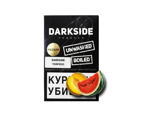 Табак Darkside 250 гр., вкус TORPEDO (Дыня-Арбуз)