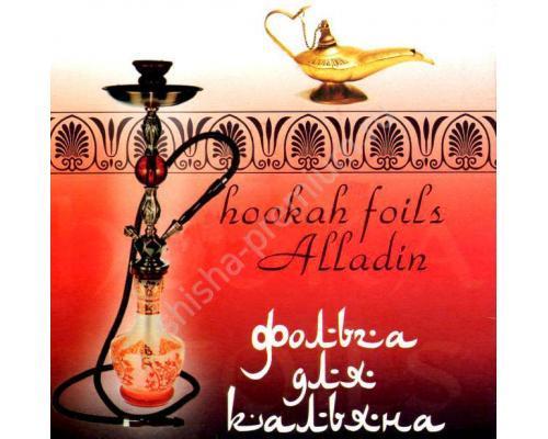 Фольга для кальяна Aladin hoorah foils