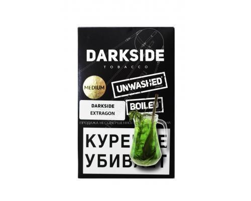Табак Darkside 250 гр., вкус EXTRAGON (Тархун)