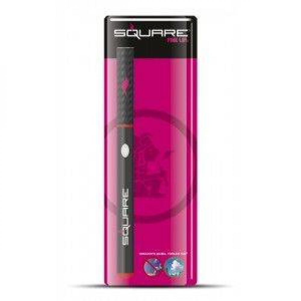 Электронная сигарета Square E-CIGS PINK 1.8%