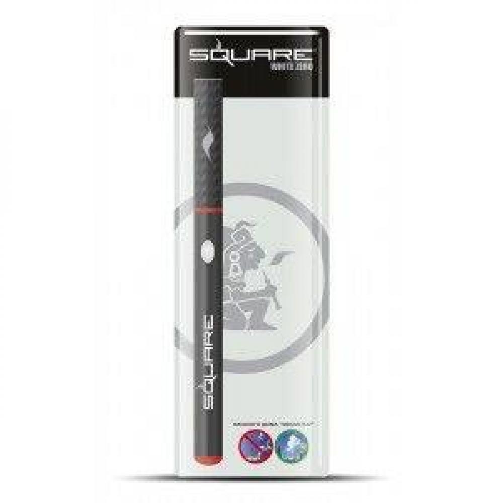 Электронная сигарета Square E-CIGS WHITE Zero