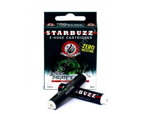 Картридж STARBUZZ PiRATE'S CAVE
