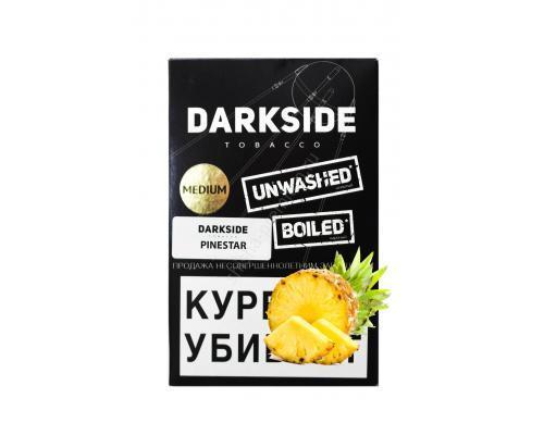Табак Darkside 250 гр., вкус PINESTAR (Ананас)
