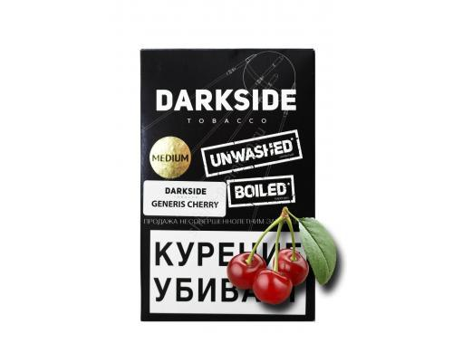 Табак Darkside 250 гр., вкус GENERIS CHERRY (Вишня)