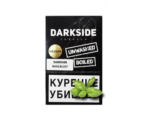 Табак Darkside 100 гр., вкус BASILBLUST (Базилик)