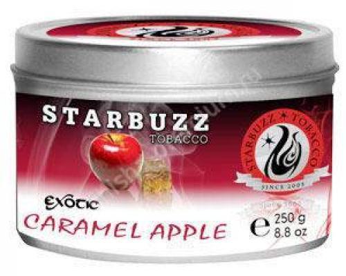 Табак для кальяна Starbuzz Caramel Apple 250 гр.