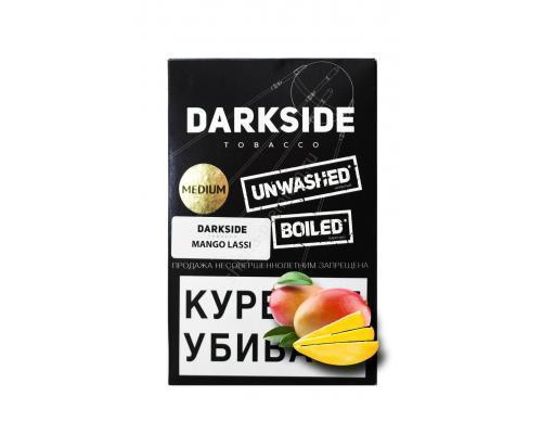 Табак Darkside 250 гр., вкус MANGO LASSI (Манговый коктейль)