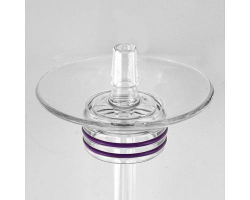 Чаша под фрукт для кальянов CWP Origian и Shifter