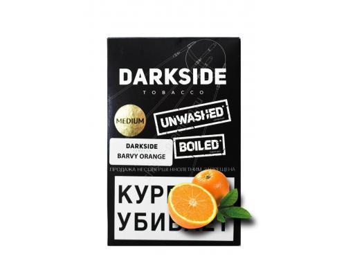 Табак Darkside 100 гр., вкус BARVY ORANGE (Апельсин)