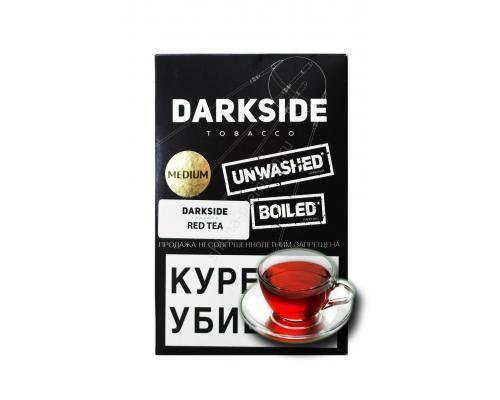 Табак Darkside 250 гр., вкус RED TEA (Красный чай)