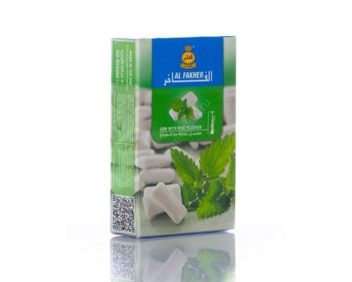 Al Fakher Gum with mint (жвачка с мятой)