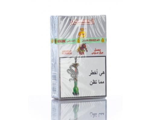 Al Fakher Licorice (лакрица)