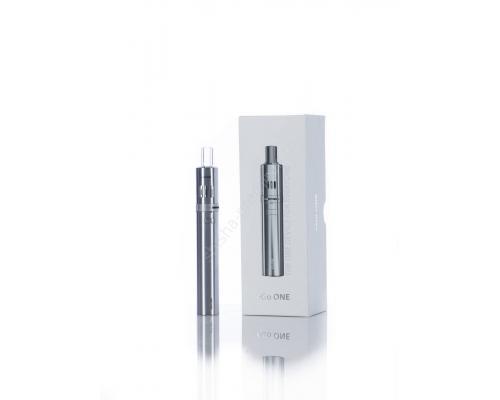 Электронная сигарета Joyetech eGo ONE 1100 mAh (стальной)