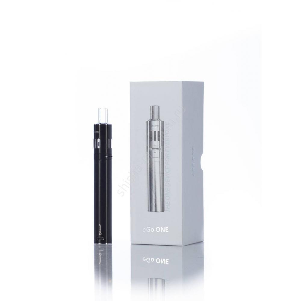 Электронная сигарета Joyetech eGo ONE 2200 mAh (черный)