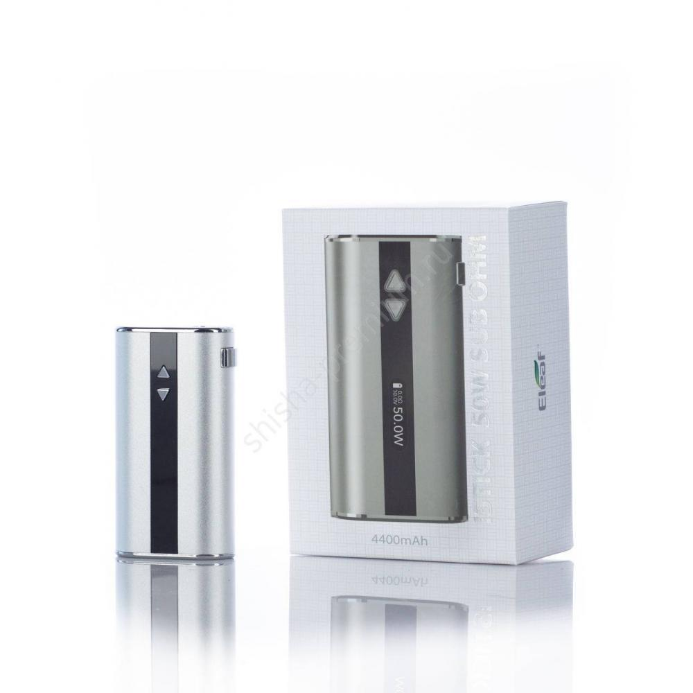 Электронная сигарета Eleaf iStick 4400 mHa, 50W (металл)