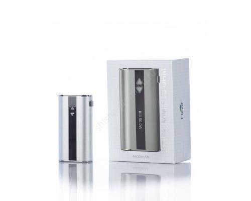 Электронная сигарета Eleaf iStick 2200 mHa, 30W (стальной)