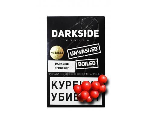 Табак Darkside 250 гр., вкус REDBERRY (Красная смородина)