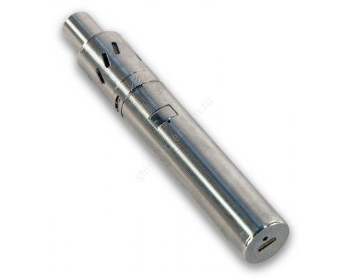 Электронная сигарета eGo light Silver