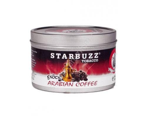 Табак для кальяна Starbuzz Arabian Coffe 250 гр.