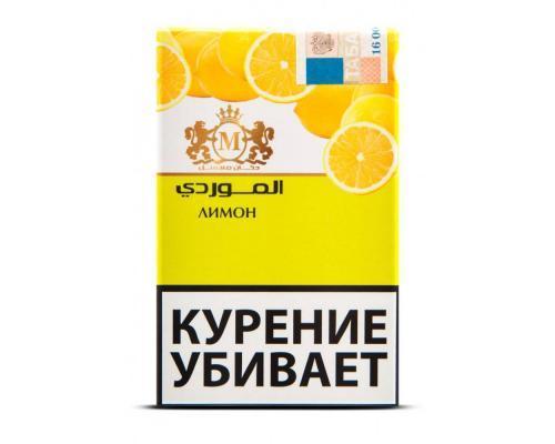 Табак для кальяна AL-MAWARDI Лимон