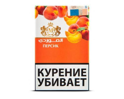 Табак для кальяна AL-MAWARDI Персик