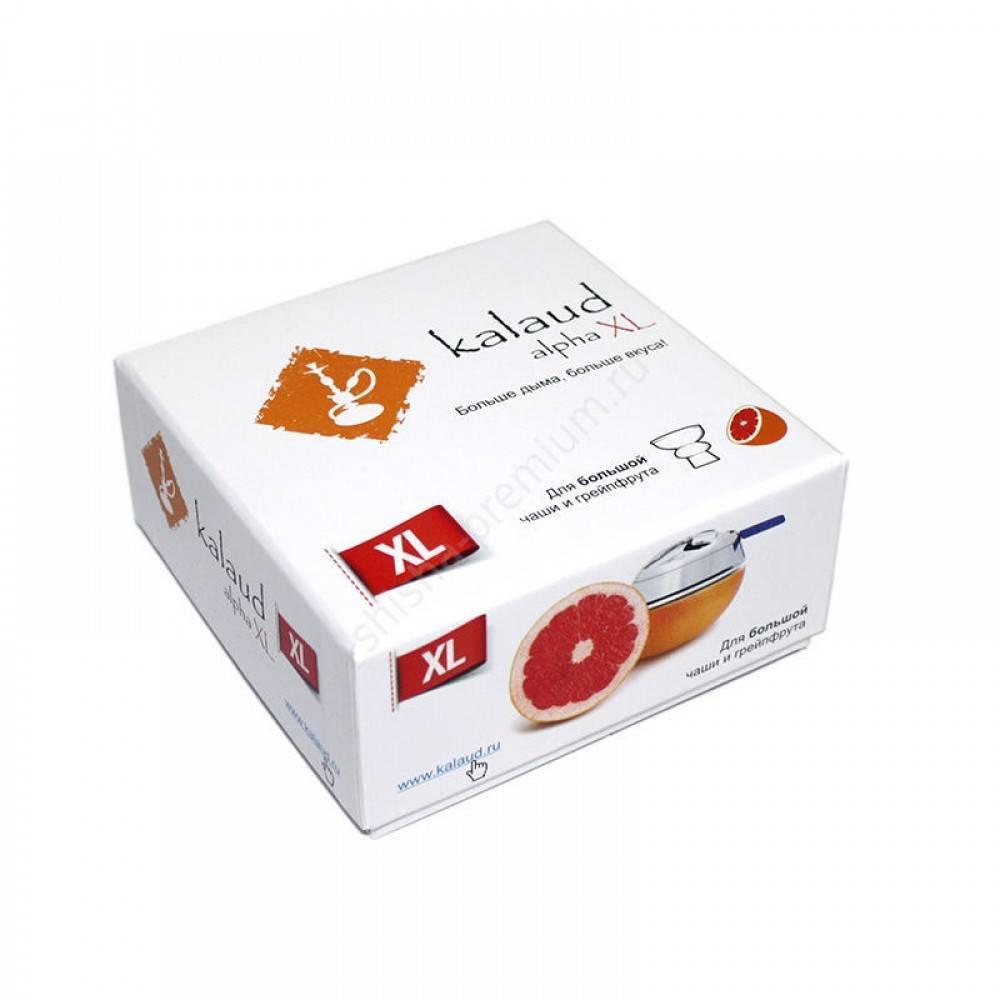 Калауд Alfa XL (для грейпфрутов)