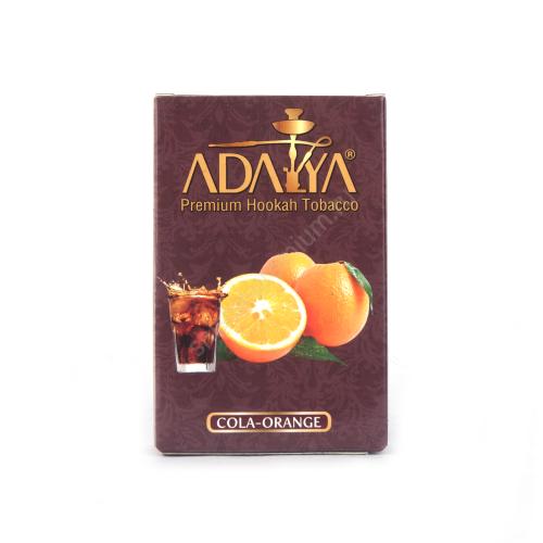 Табак для кальяна Adalya (Cola-orange) Кола с апельсином
