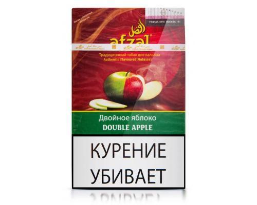 Afzal Двойное яблоко