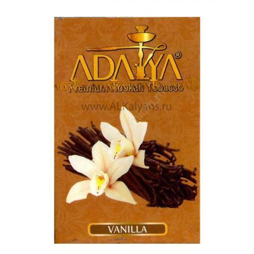 Табак для кальяна Adalya (Vanila) Ваниль